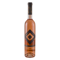 Chateau des Bertrands Rose