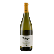 Muga Blanco Barrel Fermented