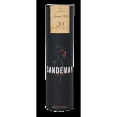 Sandeman 20 YO